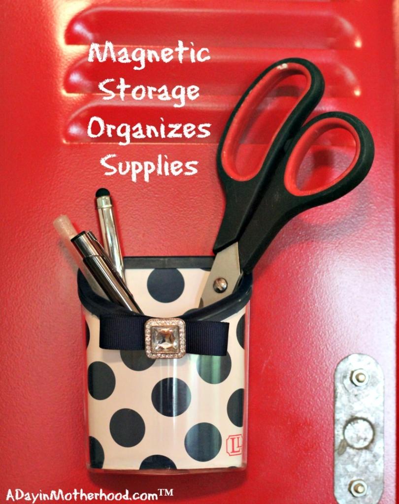 Lockerlookz helps kids add their own style to their own locker! ad