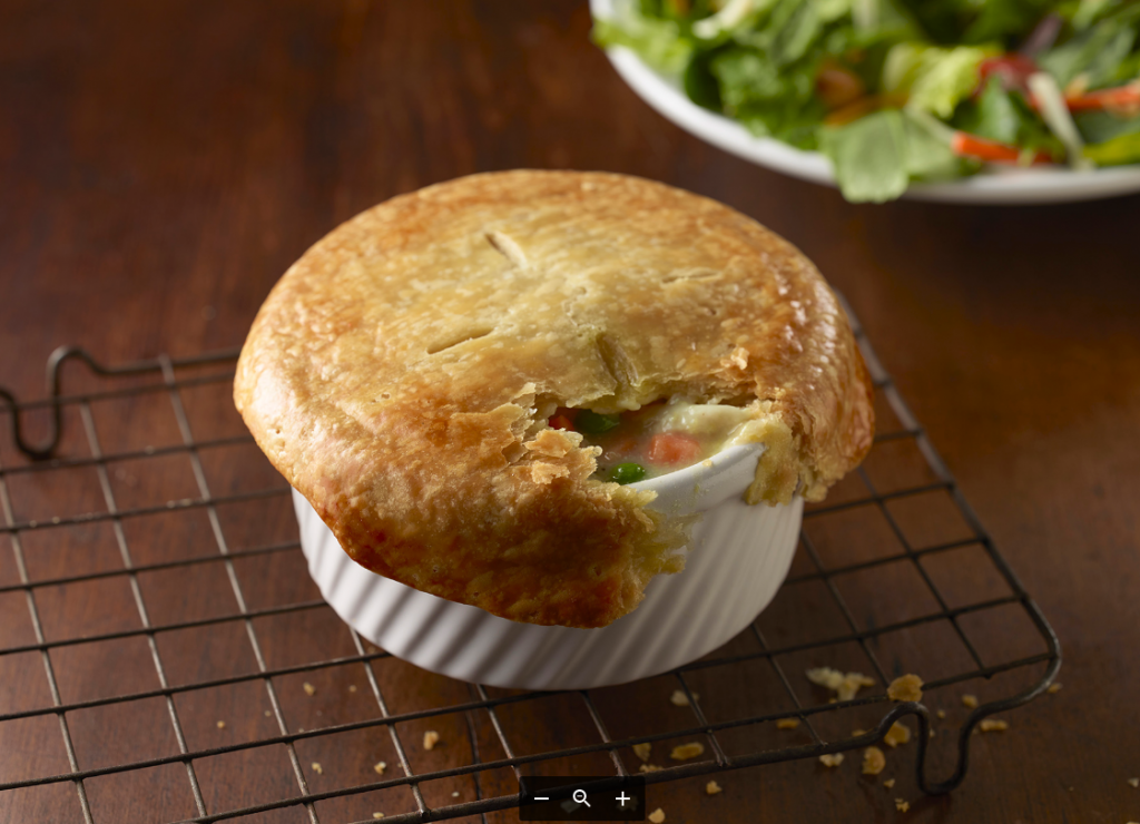 Chicken Pot Pie at Cheddars and 7 Tips for Perfect Perfect Chicken at Home