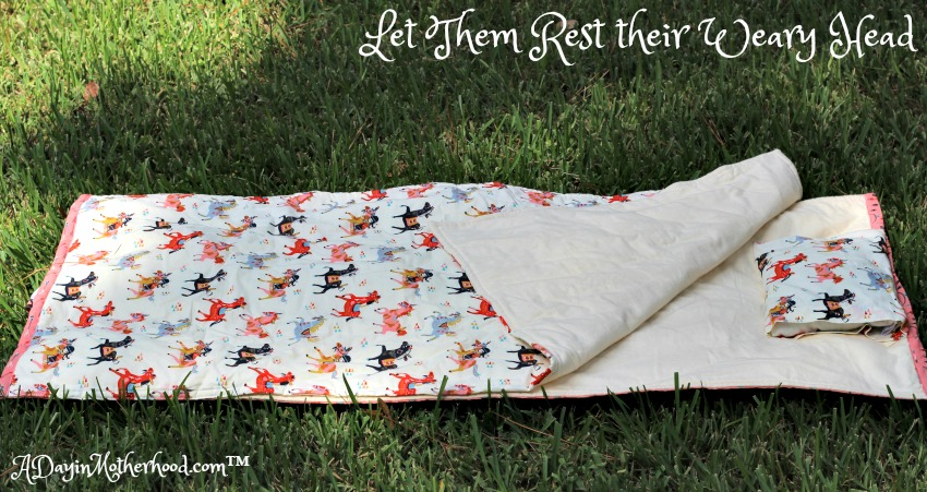 let them rest on an Enchanted Slumber Sleeper. ad