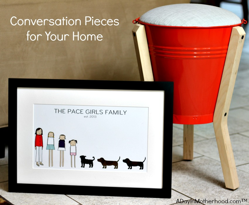 Shop Uncommon Goods for conversation pieces in your home. ad