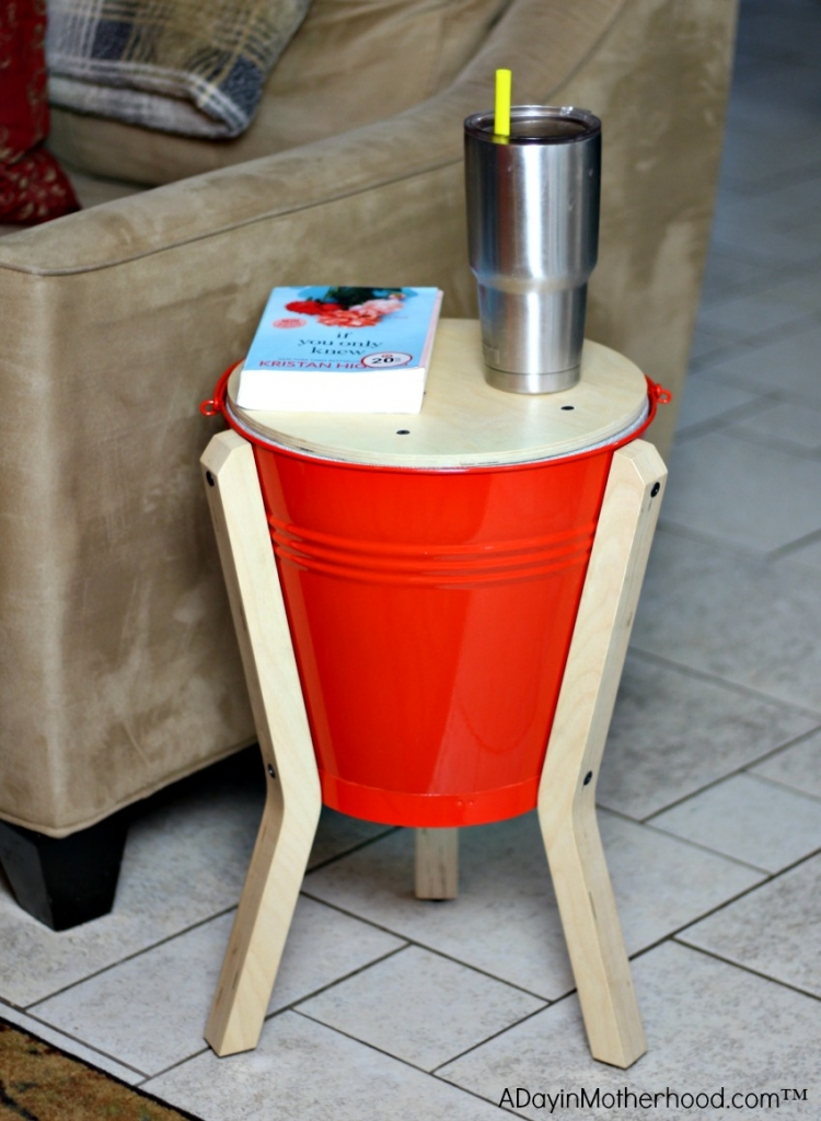 The convertible stool from Uncommon Goods is so fun! ad