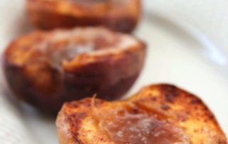 Try this Baked Peaches recipe today