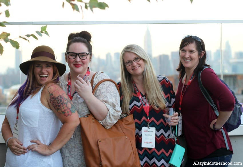 Some great bloggers and I joined Purina at their Better With Pets Summit!
