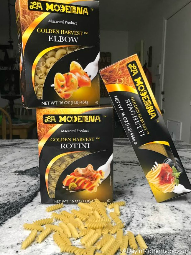 Make every Pasta Recipes: Slow Cooker Chicken Noodle Soup better with La Moderna