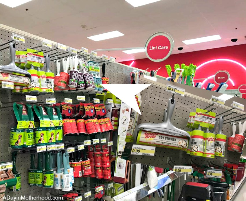Get the tools that help keep your home clean with multiple pets at Target