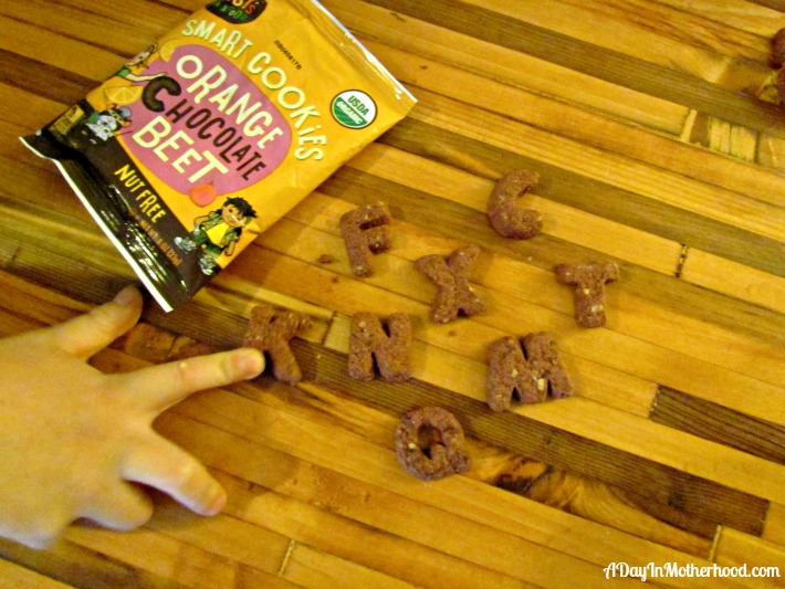 Bits'y Smart Cookies in the December Daily Goodie Box. ad