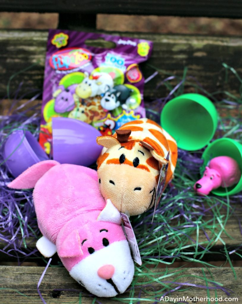 Flipazoo will thrill your kids this Easter!