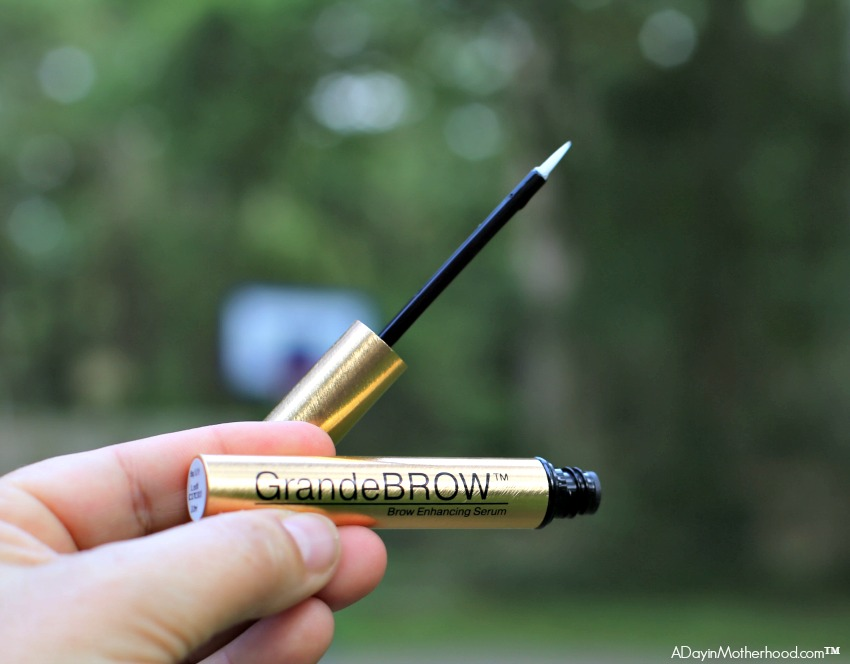 It's True! I Found an Effective Solution to Thinning Lashes and Brows at Sephora now in stores!