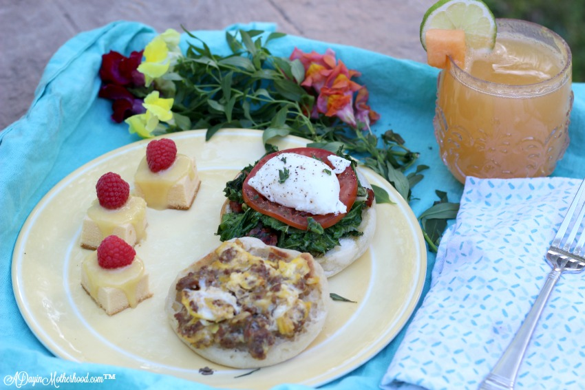 These 4 Mother's Day Brunch Recipes are amazing