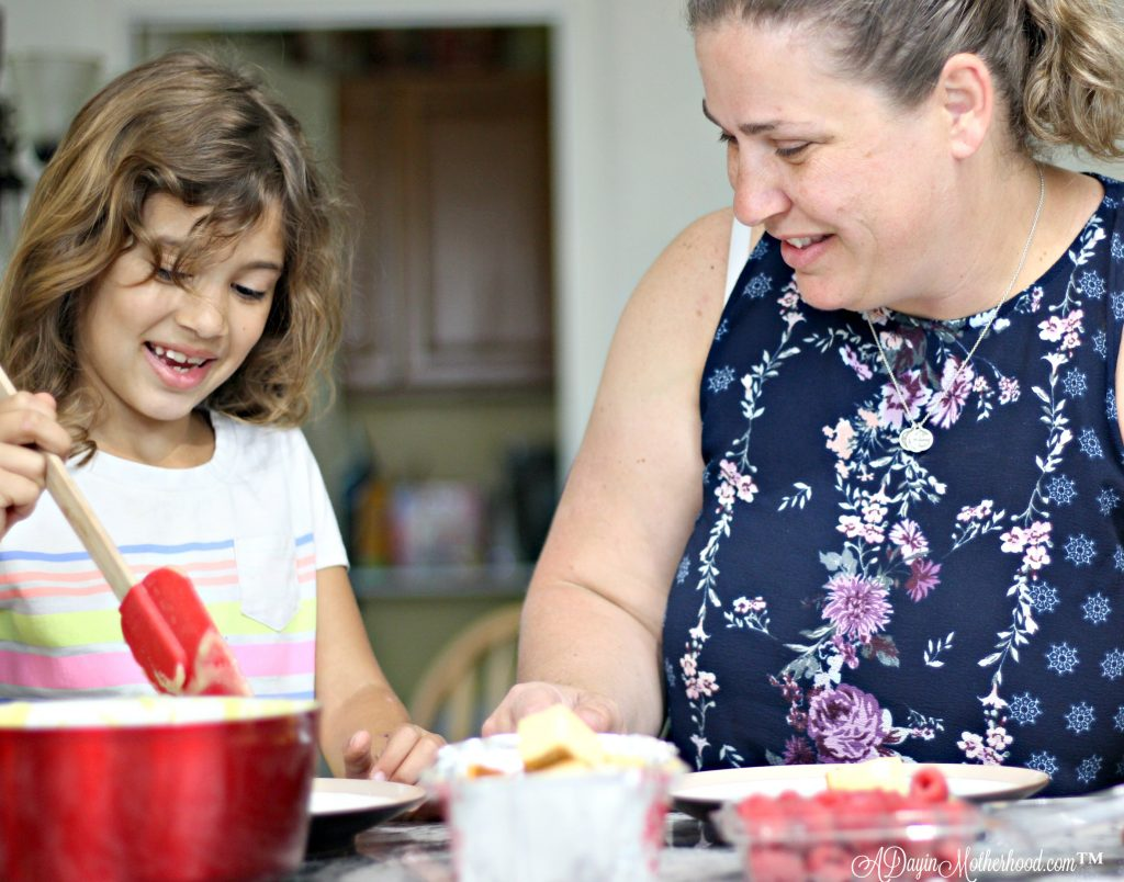 Make these 4 Mother's Day Recipe with your kiddos!