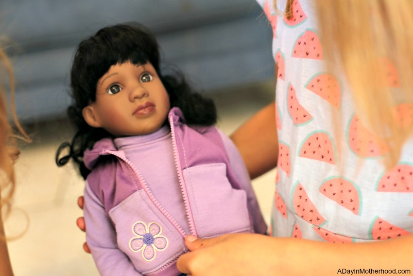 Starpath Dolls Are Multi-Ethnic Best Friends Any Child Will Love every day
