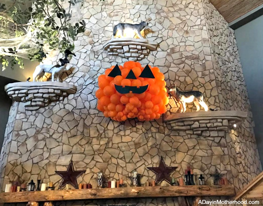 Great Wolf Lodge: Your Halloween Destination for creative fun