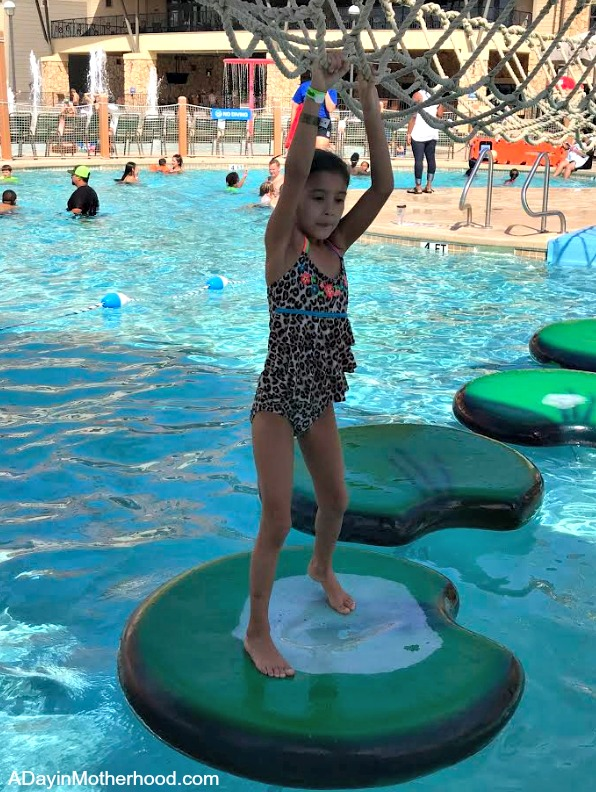 Great Wolf Lodge: Your Halloween Destination with water fun