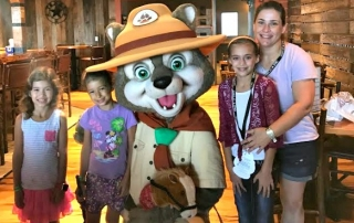 Great Wolf Lodge: Your Halloween Destination