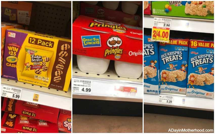 Halloween Treat Decorating Made Easy at Kroger