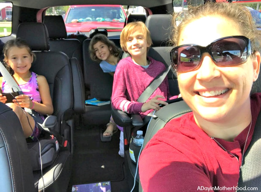 5 Road Trip With Kids Tips that Will Get You There Happy