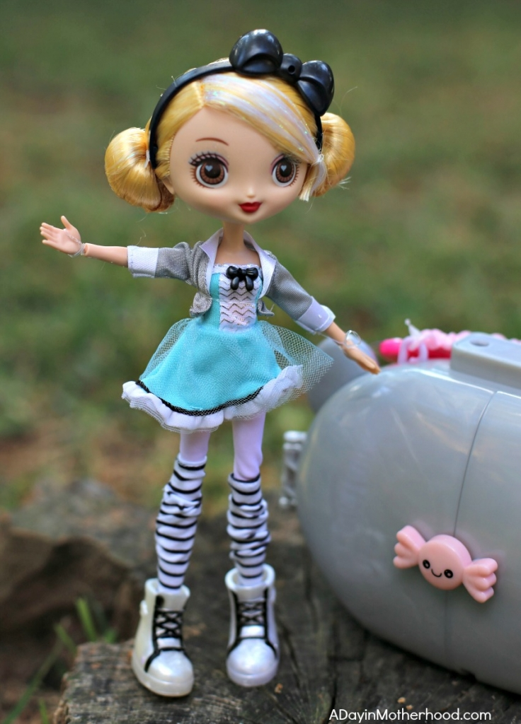 WIN a Prize Pack of Toys/DVDS for Gwen Stefani's Kuu Kuu Harajuku now on DVD