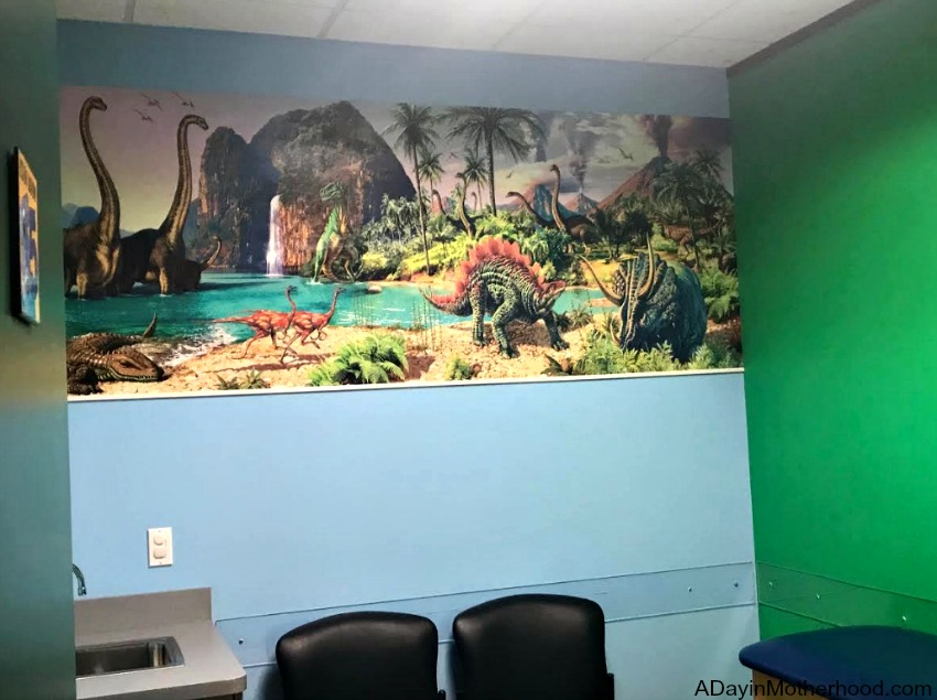 Why You Should Add NightLight Pediatric Urgent Care To Your Emergency List  With Fun Rooms. U0027
