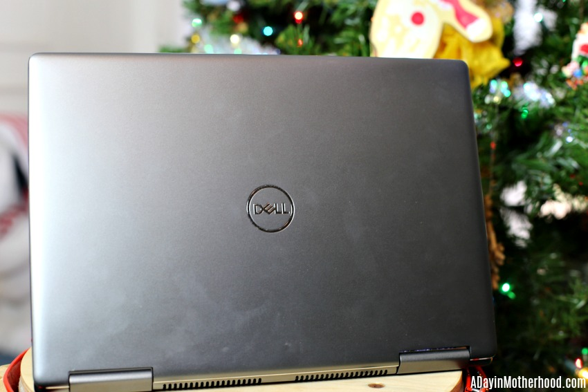 Technology Matters: Why Running My Modern Life Needs 8th Gen Intel® Core™ from Dell