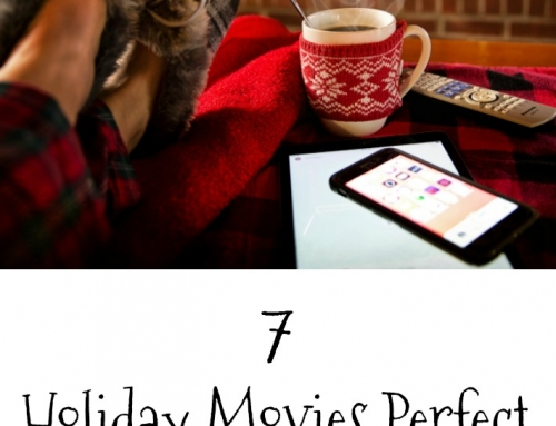 7 Holiday Movies Perfect for the Modern Family