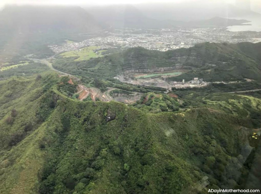Going to Hawaii? A Blue Hawaiian Helicopter Tour is a MUST & see the mountains