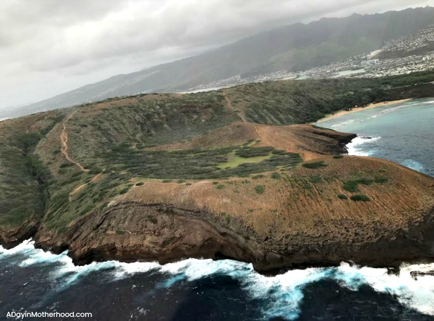 Going to Hawaii? A Blue Hawaiian Helicopter Tour is a MUST for anyone