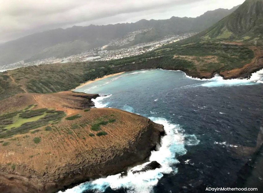 Going to Hawaii? A Blue Hawaiian Helicopter Tour is a MUST for views