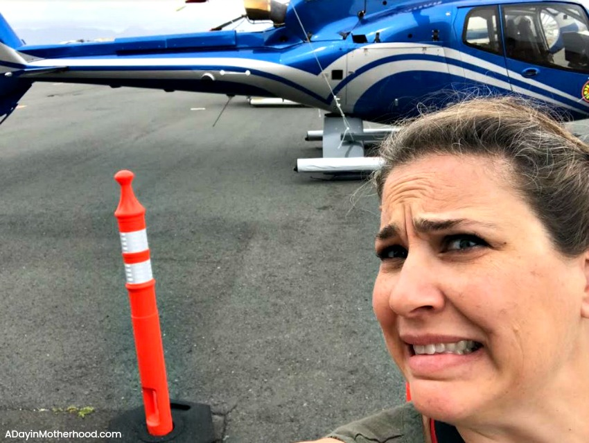 Going to Hawaii? A Blue Hawaiian Helicopter Tour is a MUST and worth it