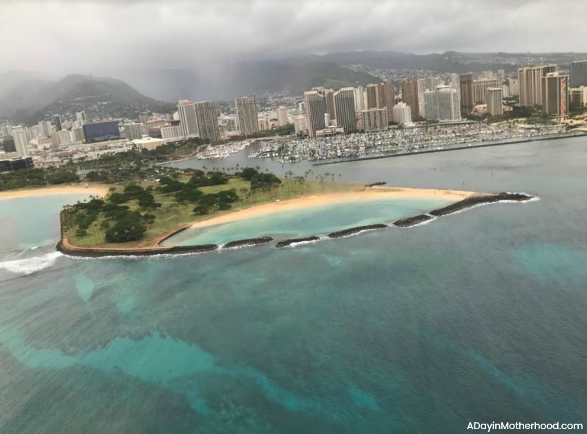 Going to Hawaii? A Blue Hawaiian Helicopter Tour is a MUST and see details