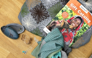 Find the Gifts that Give Back in the 2017 World Vision Gift Catalog + WIN a $500 Prize Pack