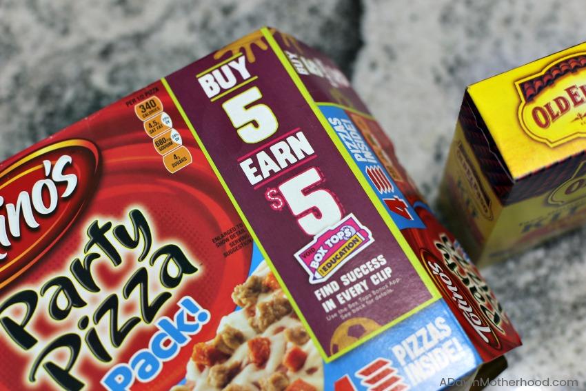 Honey Nut Cheerios Yogurt Parfait Cups 2 Ingredient Recipe & Collect Box Tops