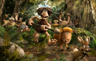 EARLY MAN Hits Theaters February 19! See the Trailer!