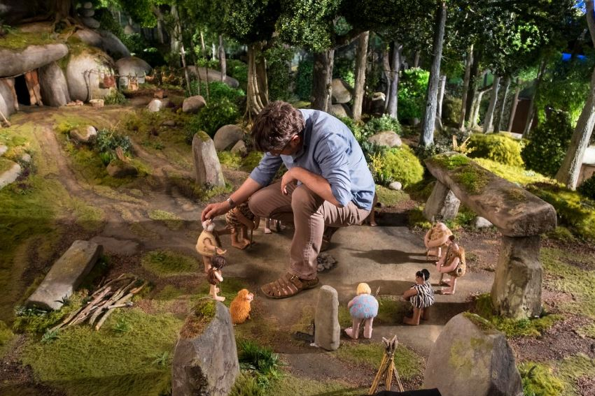 WIN an Early Man Prize Pack with Gift Card & FREE Activity Book and models