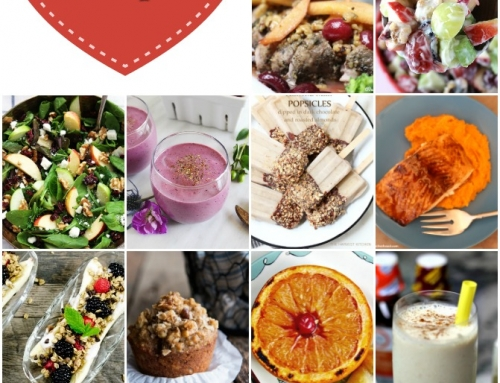 15 Heart Healthy Recipes