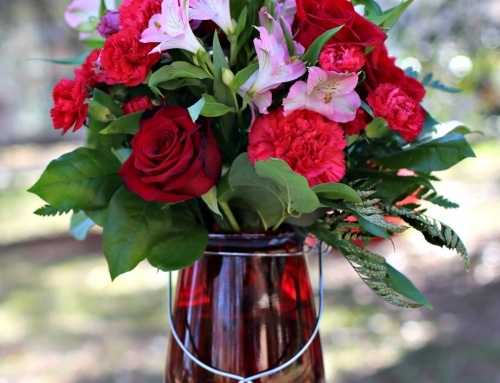 Make Your Valentine's Day Bloom with Teleflora