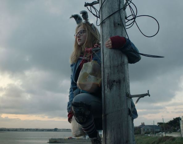 I Kill Giants Movie Giveaway for female role models