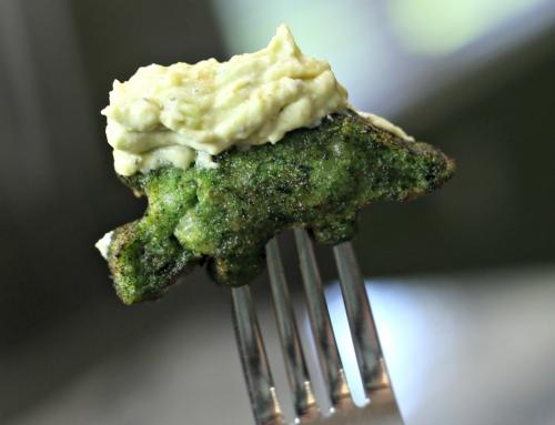 Greek Yogurt Creamy Avocado Dip Recipe + WIN $1500 in Food and Products