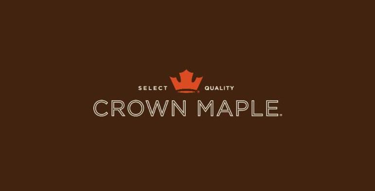 Maple Muffins Recipe Crown Maple Logo