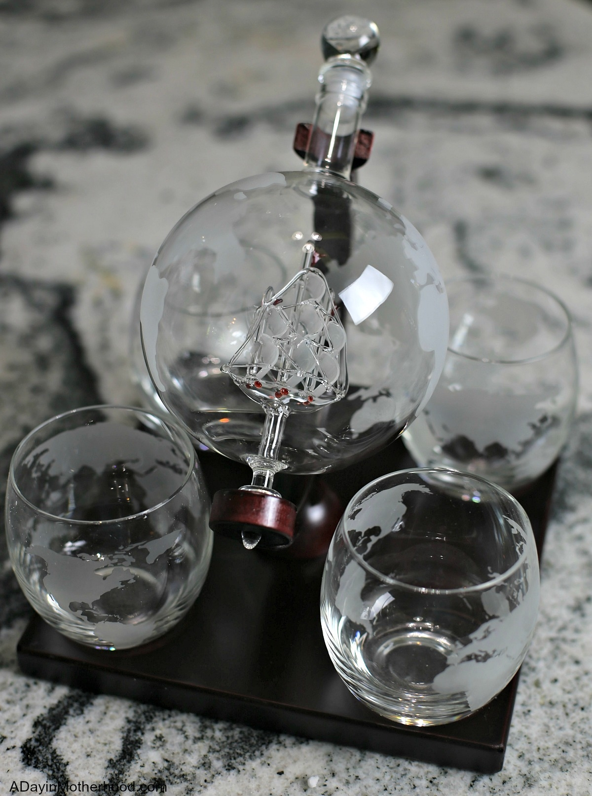 Impress Him with a Unique Gift from Royal Decanters