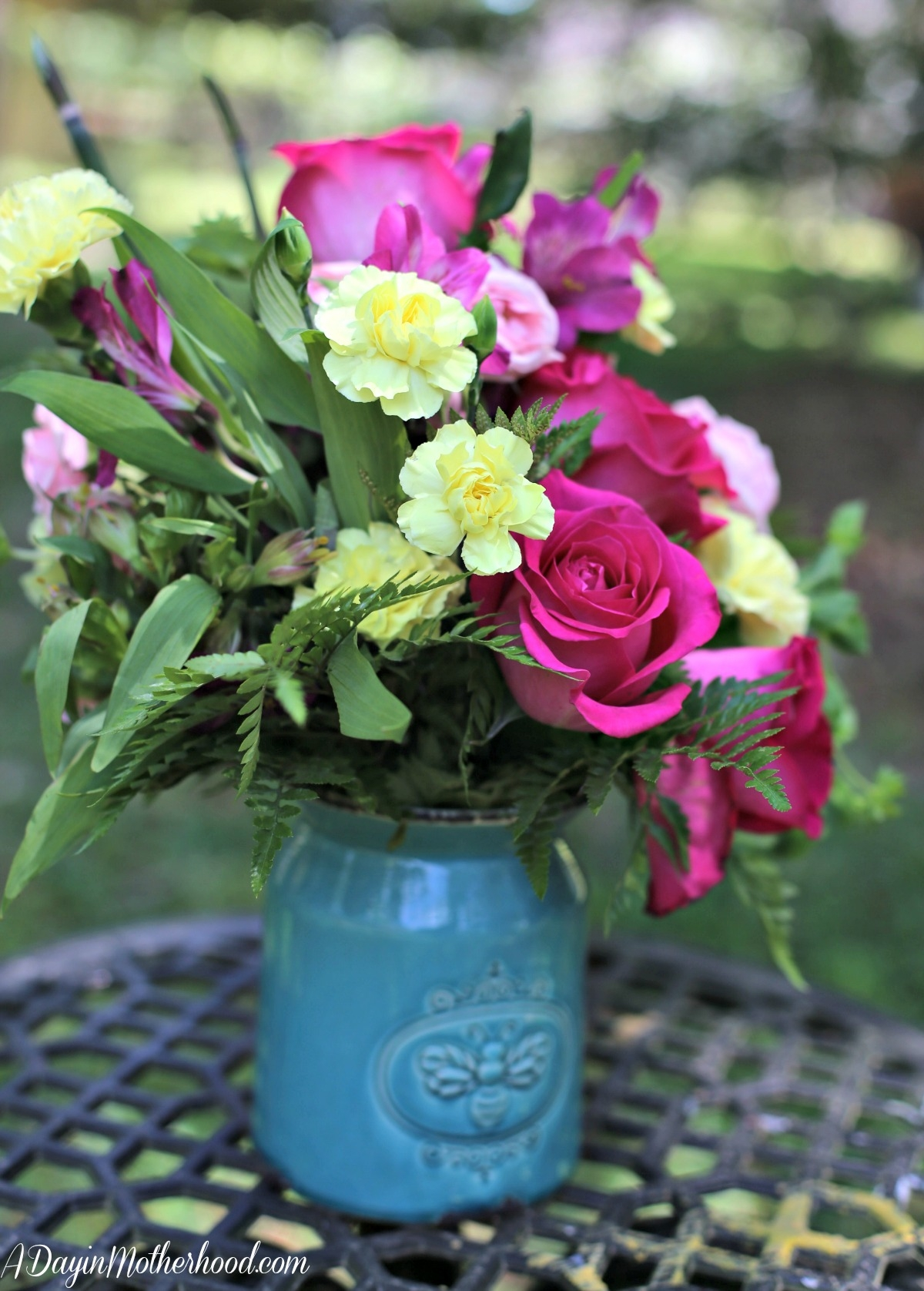 WIN a Teleflora Mother's Day Bouquet to Spoil the One You Love