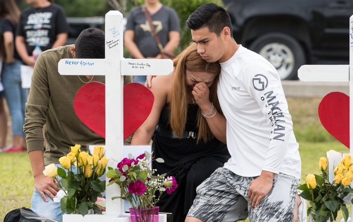 Can We Finally Admit That We Don't Know How to Stop School Shootings?