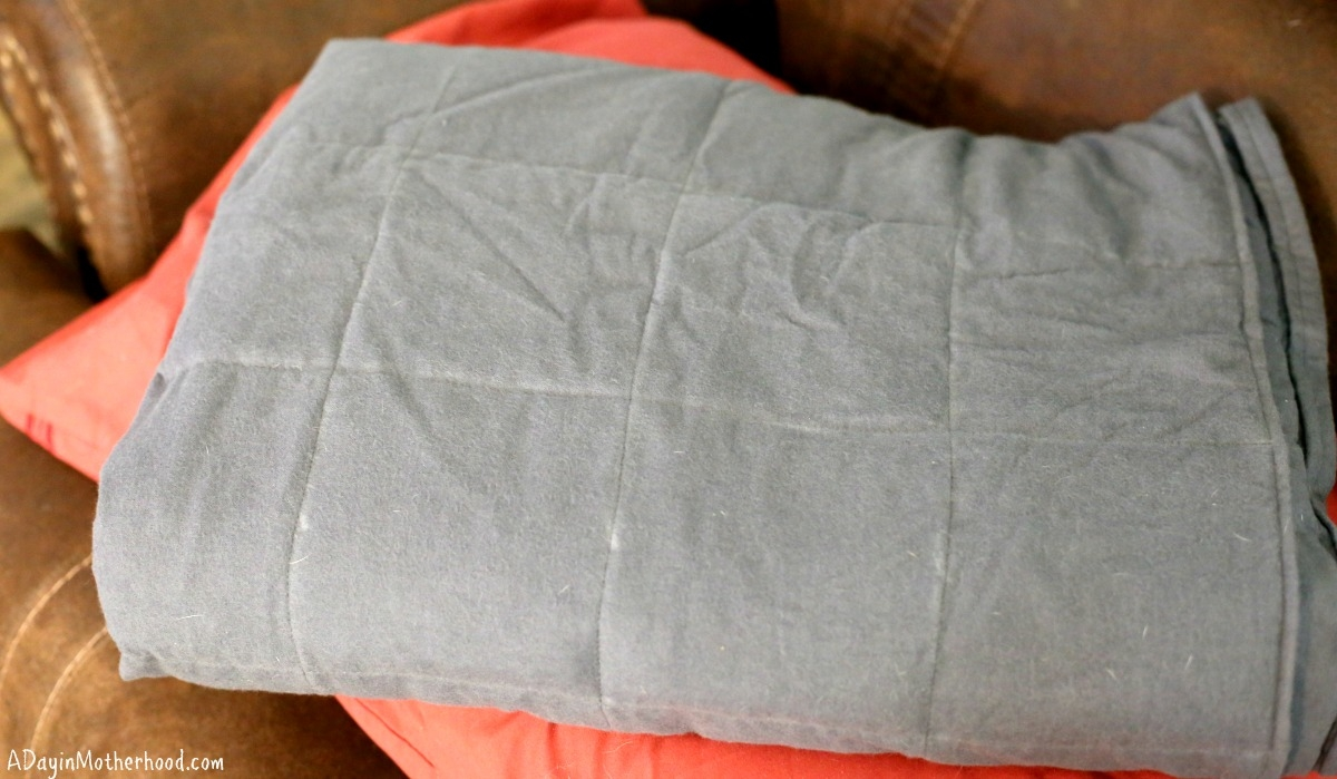 Sleep Better with the Comfort of a Weighted Blanket from Weighting Comforts and sleep well