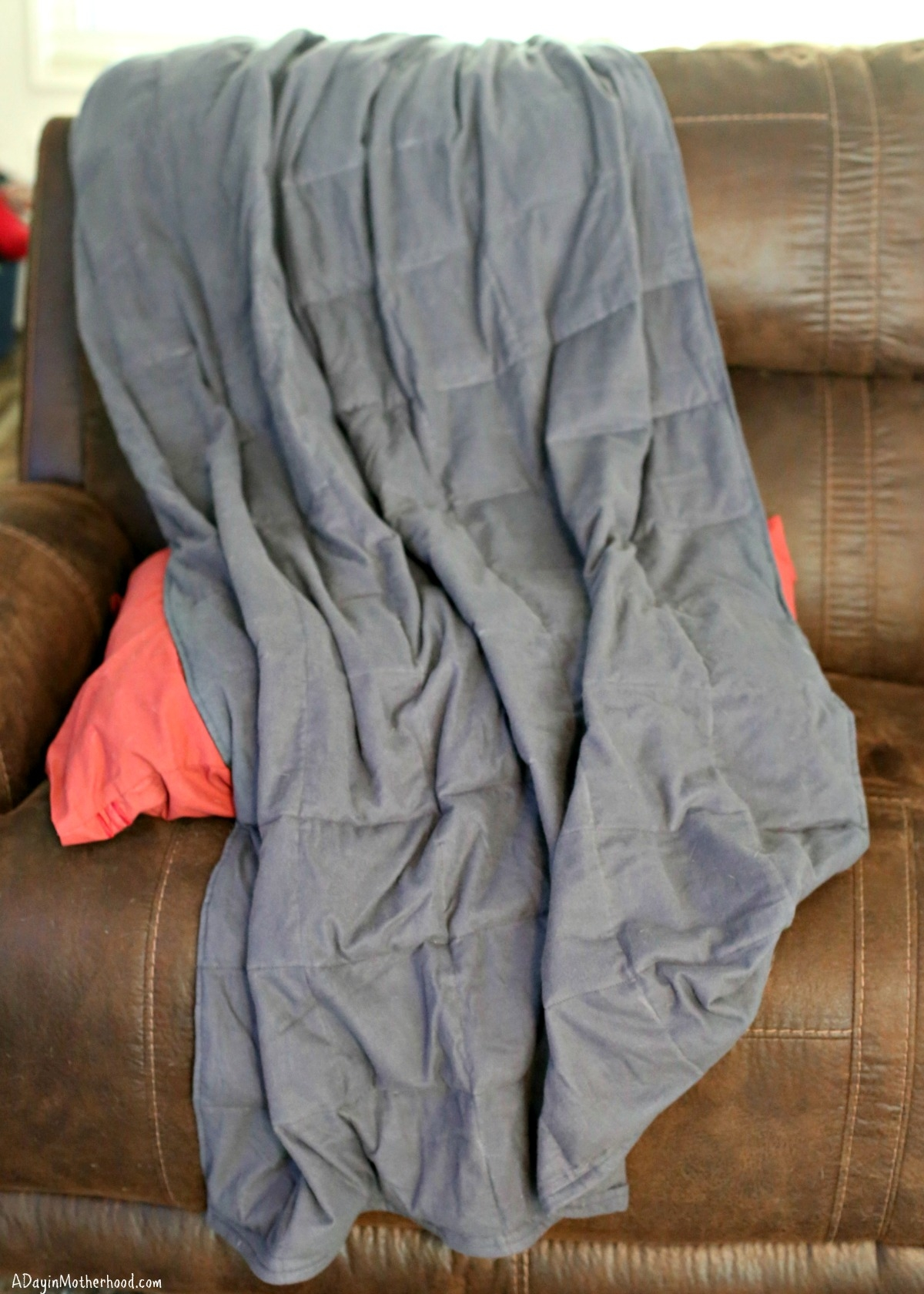 Sleep Better with the Comfort of a Weighted Blanket from Weighting Comforts
