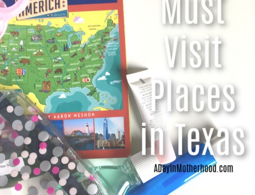 10 Must Visit Places in Texas