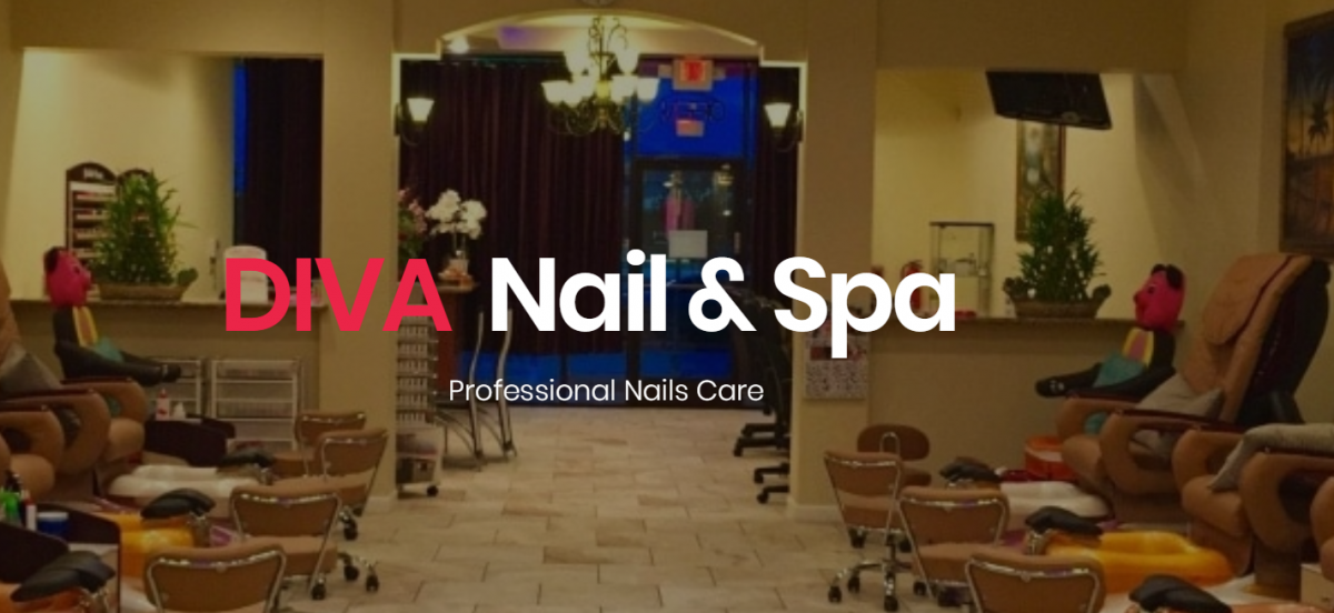 {Houston} WIN a FREE Spa Day Catered by Zaxby's - 4 Winners at a nail salon