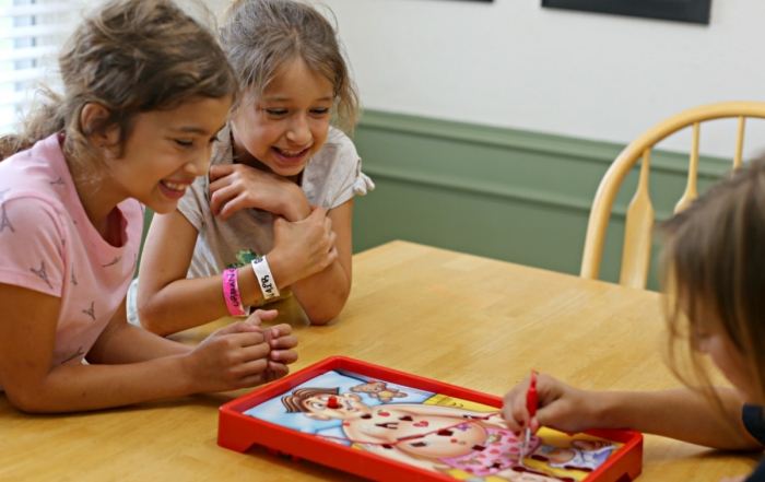 4 Activities to Charge Up Summer Play board games