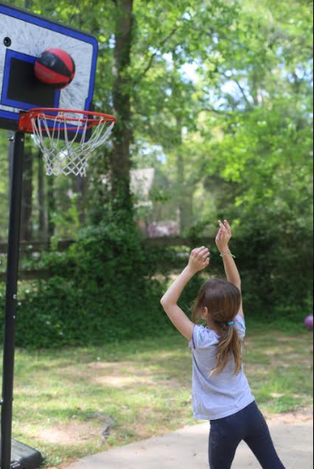 Should I Let My Daughter Play Organized Sports?: Share Your Story like Sarah