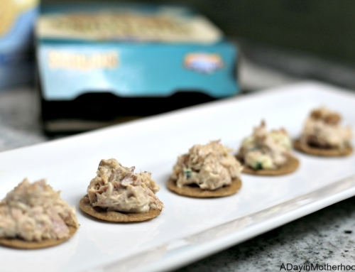 Easiest Tuna Salad Recipe Ever + WIN $3000 in Prizes for Your Selfie