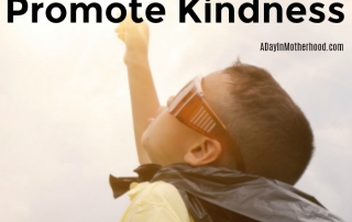 Tips to stop bullying and promote kindness