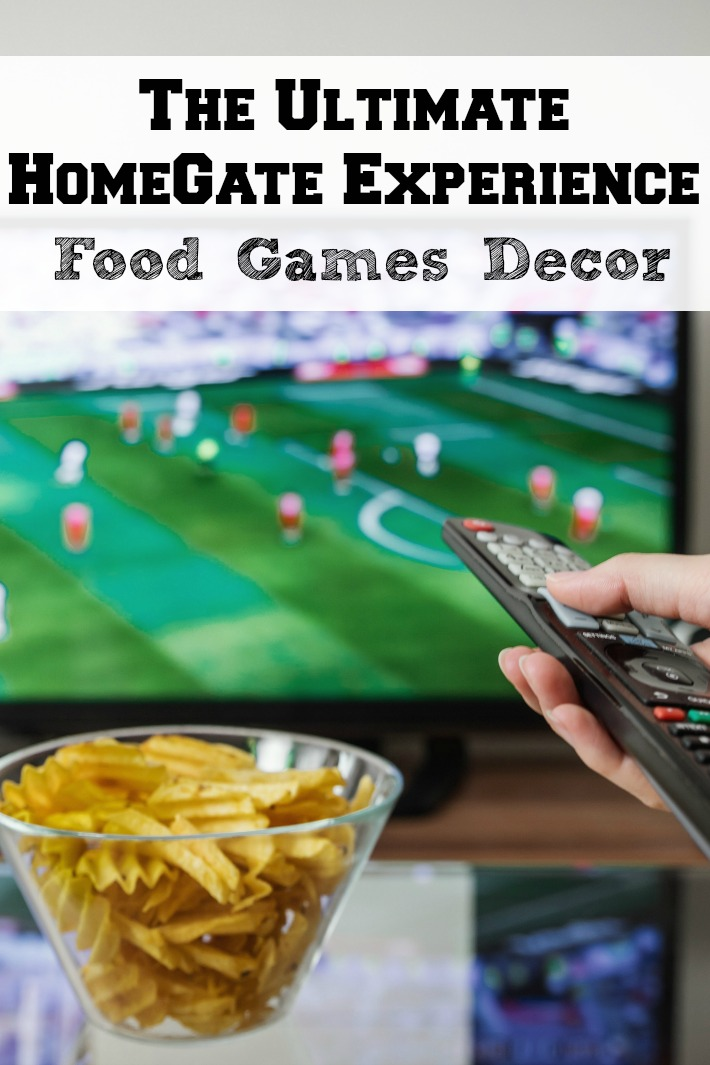 Hosting your first homegate? Try these games, decor and recipes for the ultimate experience.